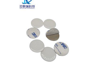 NFC抗金属手机贴电子标签