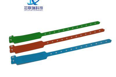 一次性RFID腕带